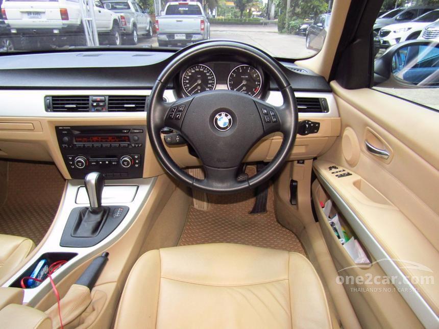 2009 BMW 318i SE Sedan
