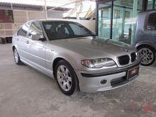 2003 BMW 318i E46 (ปี 98-07) SE 2.0 AT Sedan