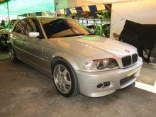 2002 BMW 318i E46 (ปี 98-07) SE 2.0 AT Sedan
