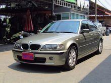 2005 BMW 318i E46 (ปี 98-07) SE 2.0 AT Sedan