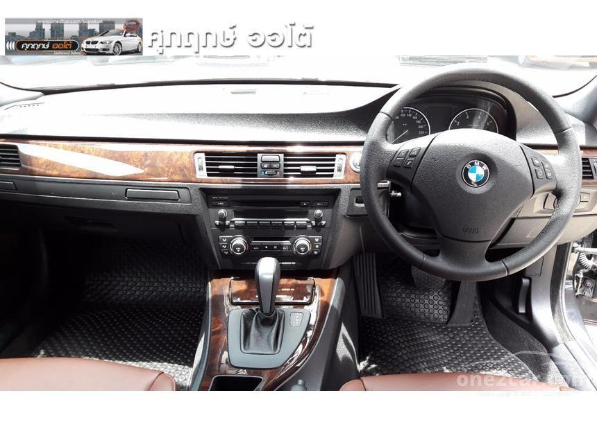 2008 BMW 318i SE Sedan