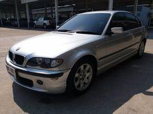 2004 BMW 318i E46 (ปี 98-07) SE 2.0 AT Sedan