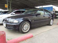 2001 BMW 318i E46 (ปี 98-07) SE 2.0 AT Sedan