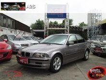 2002 BMW 318i E46 (ปี 98-07) 1.9 AT Sedan