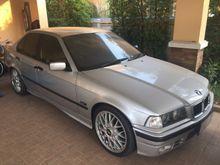 1995 BMW 318i E36 นกแก้ว (ปี 90-00) 1.8 AT Sedan