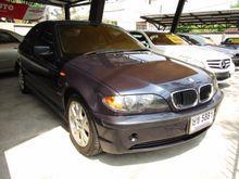 2003 BMW 318i E46 (ปี 98-07) 1.9 AT Sedan