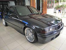 1992 BMW 318i E36 นกแก้ว (ปี 90-00) 1.8 AT Sedan