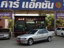1992 BMW 318i E36 นกแก้ว (ปี 90-00) 1.8 MT Sedan