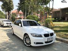 2010 BMW 318i E90 (ปี 05-13) 2.0 AT Sedan