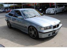 1996 BMW 318i E36 นกแก้ว (ปี 90-00) 1.8 AT Sedan