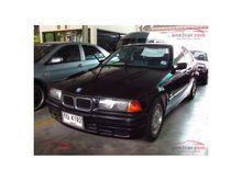 1993 BMW 318i E36 นกแก้ว (ปี 90-00) 1.8 AT Sedan