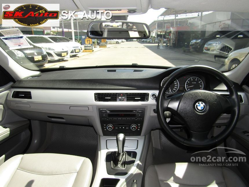 2006 BMW 318i Sedan
