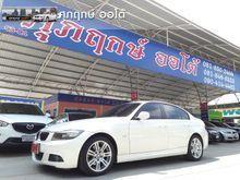 2012 BMW 318i E90 (ปี 05-13) 2.0 AT Sedan