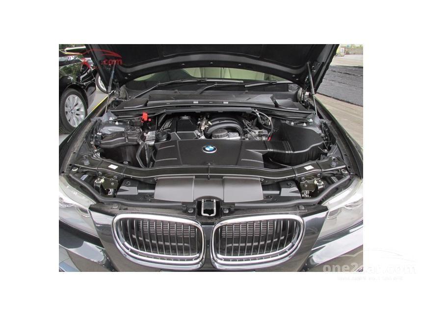 2015 BMW 318i Sedan