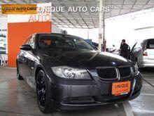 2007 BMW 318i E90 (ปี 05-13) 2.0 AT Sedan