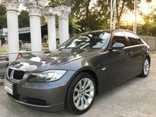 2008 BMW 318i E90 (ปี 05-13) 2.0 AT Sedan