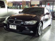 2009 BMW 318i E90 (ปี 05-13) 2.0 AT Sedan