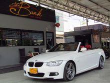 2012 BMW 320Ci E93 (ปี 05-13) 2.0 AT Convertible