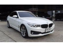 2014 BMW 320d F34 (ปี 13-16) Gran Turismo 2.0 AT Sedan
