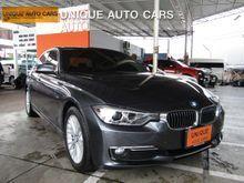 2014 BMW 320d F30 (ปี 11-16) LUXURY 2.0 AT Sedan
