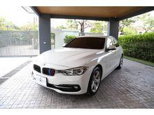 2016 BMW 320d F30 (ปี 11-16) Luxury 2.0 AT Sedan