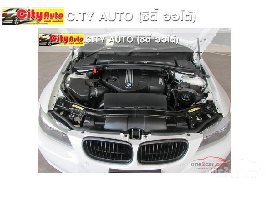 2013 BMW 320d SE Sedan