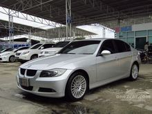 2009 BMW 320d E90 (ปี 05-13) SE 2.0 AT Sedan