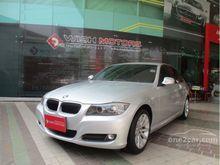 2010 BMW 320d E90 (ปี 05-13) SE 2.0 AT Sedan
