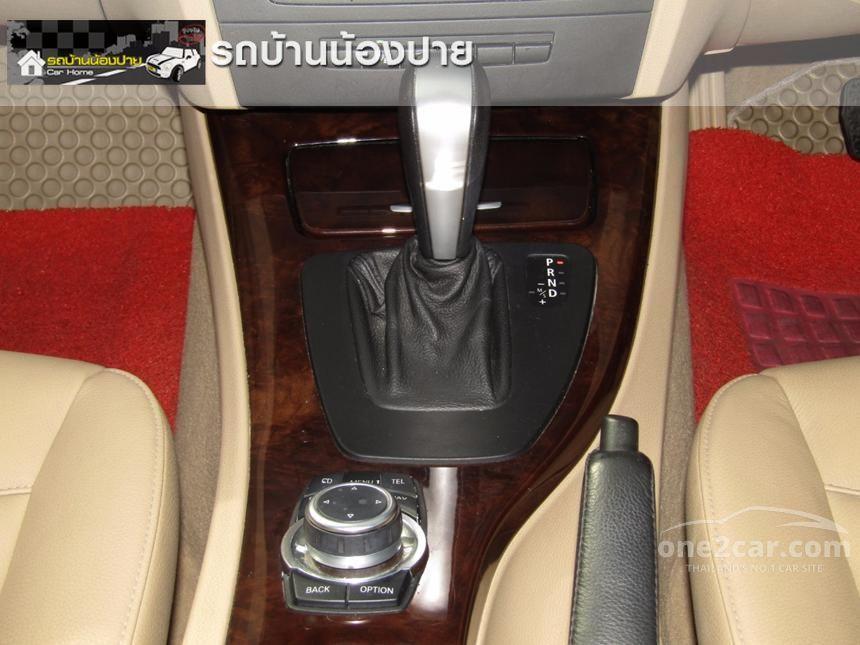 2012 BMW 320d SE Sedan