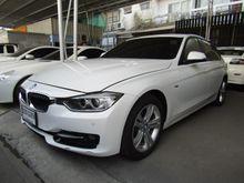 2014 BMW 320d F30 (ปี 11-16) 2.0 AT Sedan