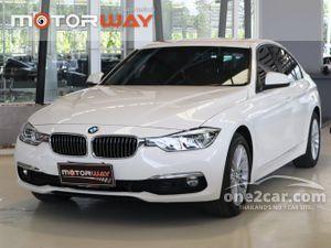 2018 BMW 320d 2.0 F30 (ปี 11-16) Sedan AT