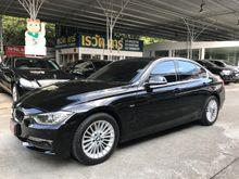 2013 BMW 320d F30 (ปี 11-16) 2.0 AT Sedan