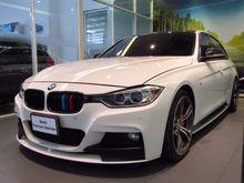 2013 BMW 320d F30 (ปี 11-16) Sport 2.0 AT Sedan