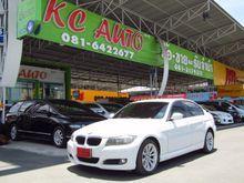 2009 BMW 320i E90 (ปี 05-13) SE 2.0 AT Sedan