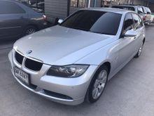 2008 BMW 320i E90 (ปี 05-13) SE 2.0 AT Sedan