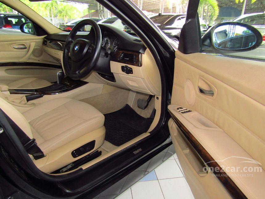 2006 BMW 320i SE Sedan