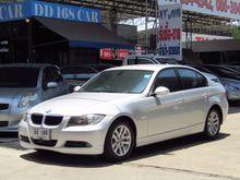 2007 BMW 320i E90 (ปี 05-13) SE 2.0 AT Sedan