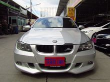 2006 BMW 320i E90 (ปี 05-13) SE 2.0 AT Sedan