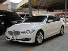 2013 BMW 320i F30 (ปี 11-16) 2.0 AT Sedan