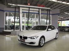 2015 BMW 320i F30 (ปี 11-16) 2.0 AT Sedan