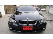 2006 BMW 320i E90 (ปี 05-13) 2.0 AT Sedan
