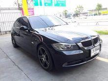 2005 BMW 320i E90 (ปี 05-13) 2.0 AT Sedan