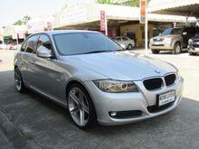 2011 BMW 320i E90 (ปี 05-13) 2.0 AT Sedan