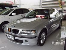 2005 BMW 323i E46 (ปี 98-07) SE 2.4 AT Sedan