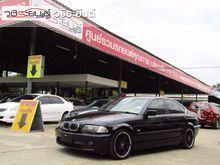 2002 BMW 323i E46 (ปี 98-07) SE 2.4 AT Sedan
