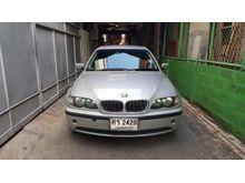 2003 BMW 323i E46 (ปี 98-07) SE 2.4 AT Sedan