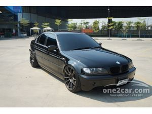 2003 BMW 323i 2.4 E46 (ปี 98-07) SE Sedan AT