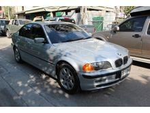 2001 BMW 323i E46 (ปี 98-07) SE 2.4 AT Sedan