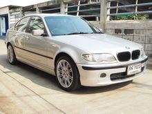 2006 BMW 323i E46 (ปี 98-07) 2.5 AT Sedan