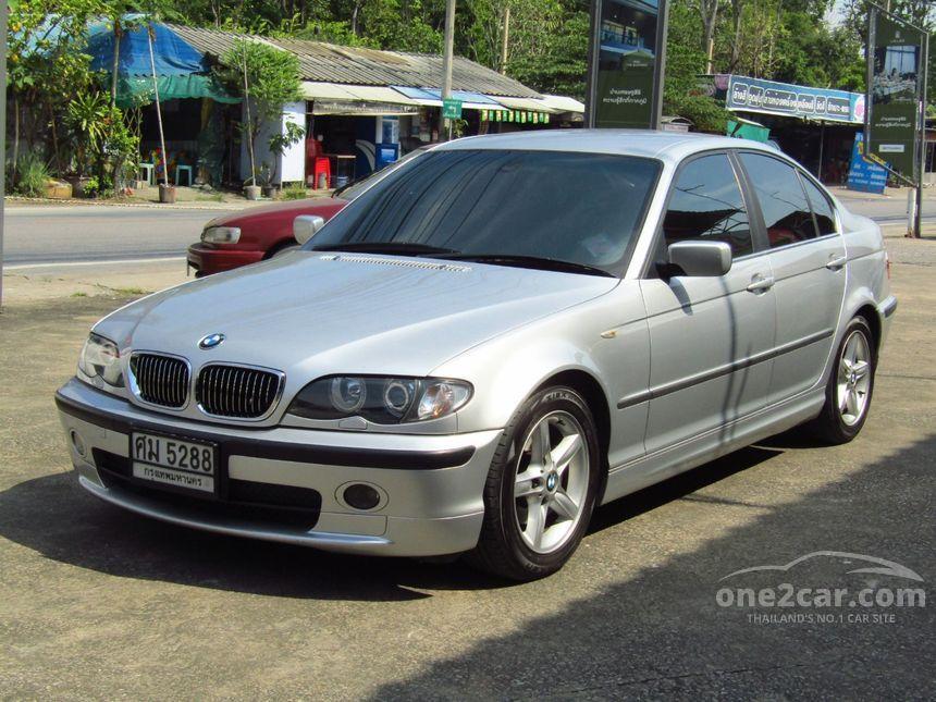 Bmw 323i 2005 E46   U0e1b U0e35 98